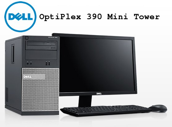 Dell OptiPlex-390